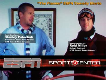 ESPN Sport